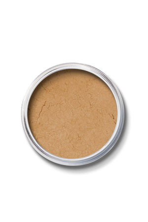 Mineral Foundation #5 - Honey