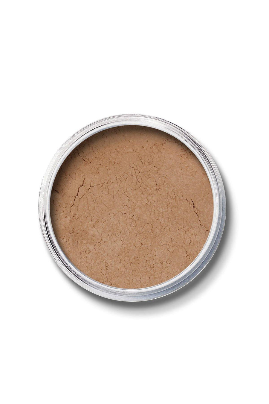 Mineral SPF 15 Foundation #7 - Dark Beige - Blend Mineral Cosmetics