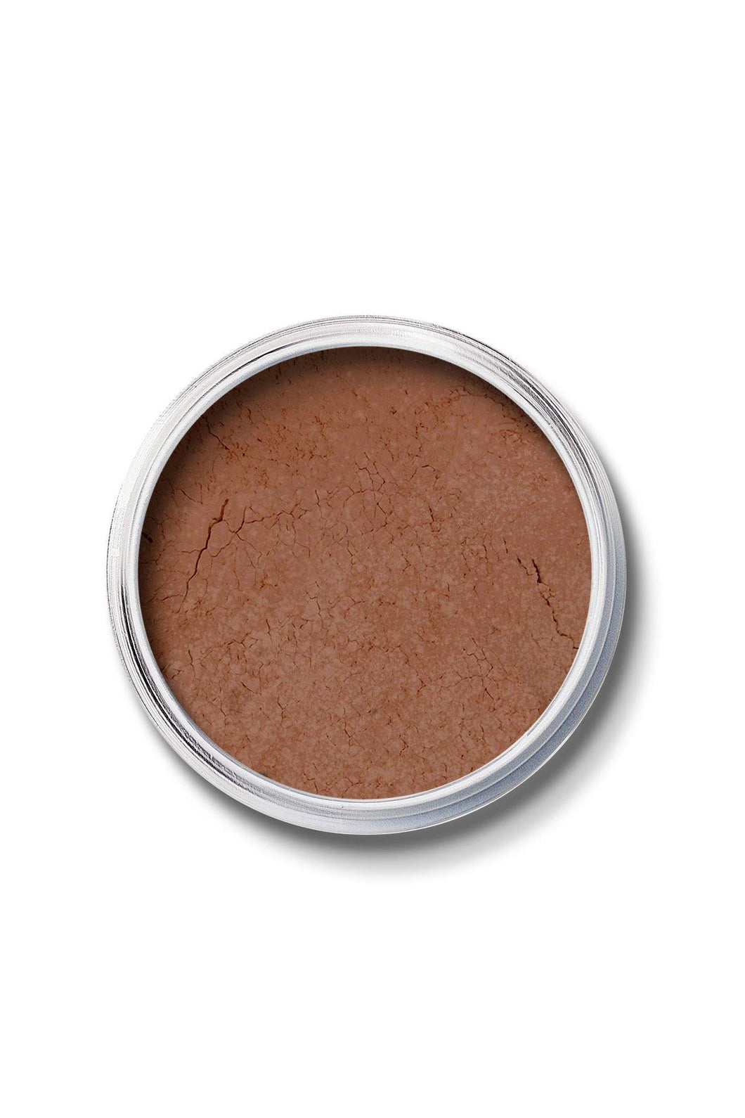 Mineral Foundation #8 - Chocolate