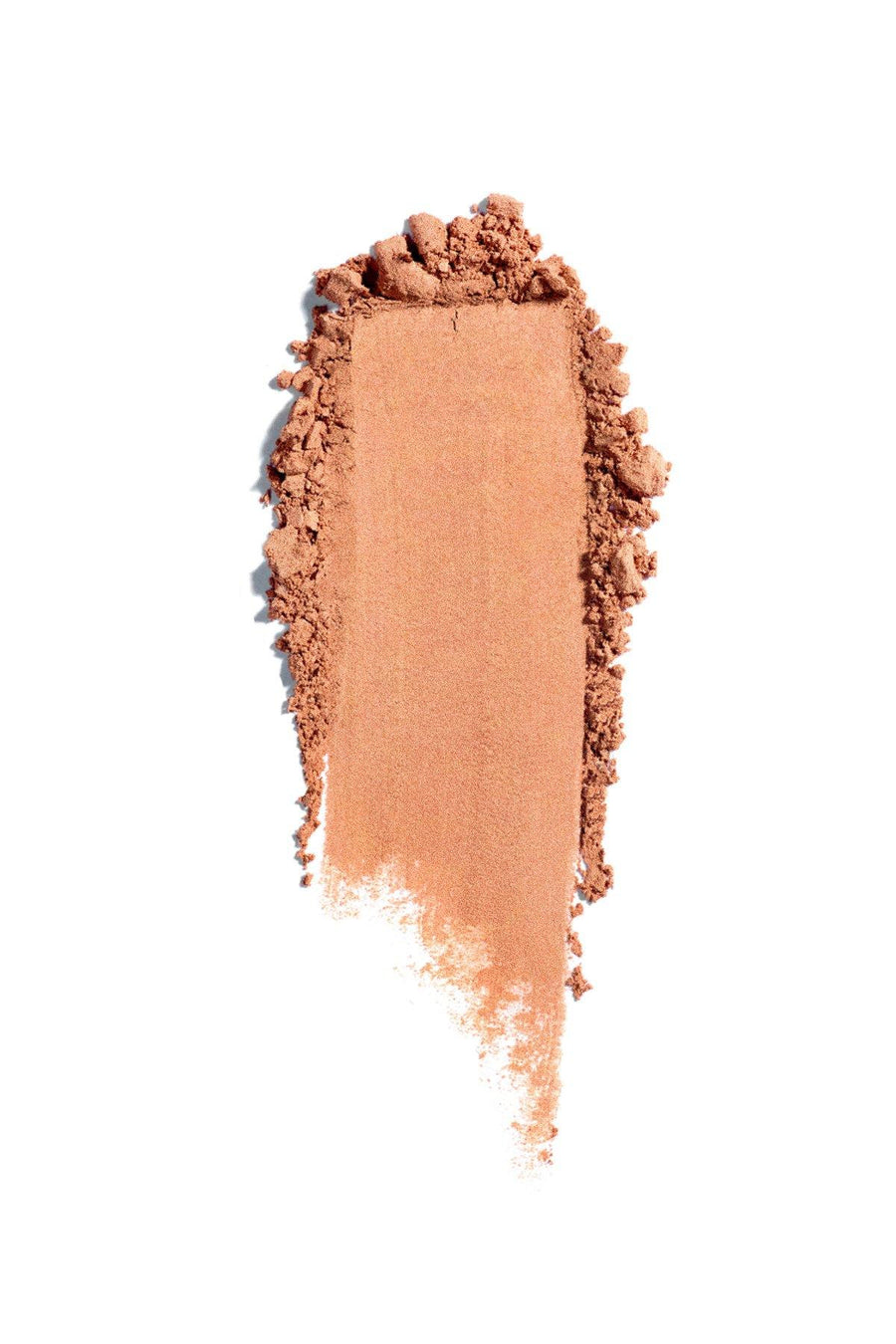 Mineral Blush #6 - Burnt Orange - Blend Mineral Cosmetics