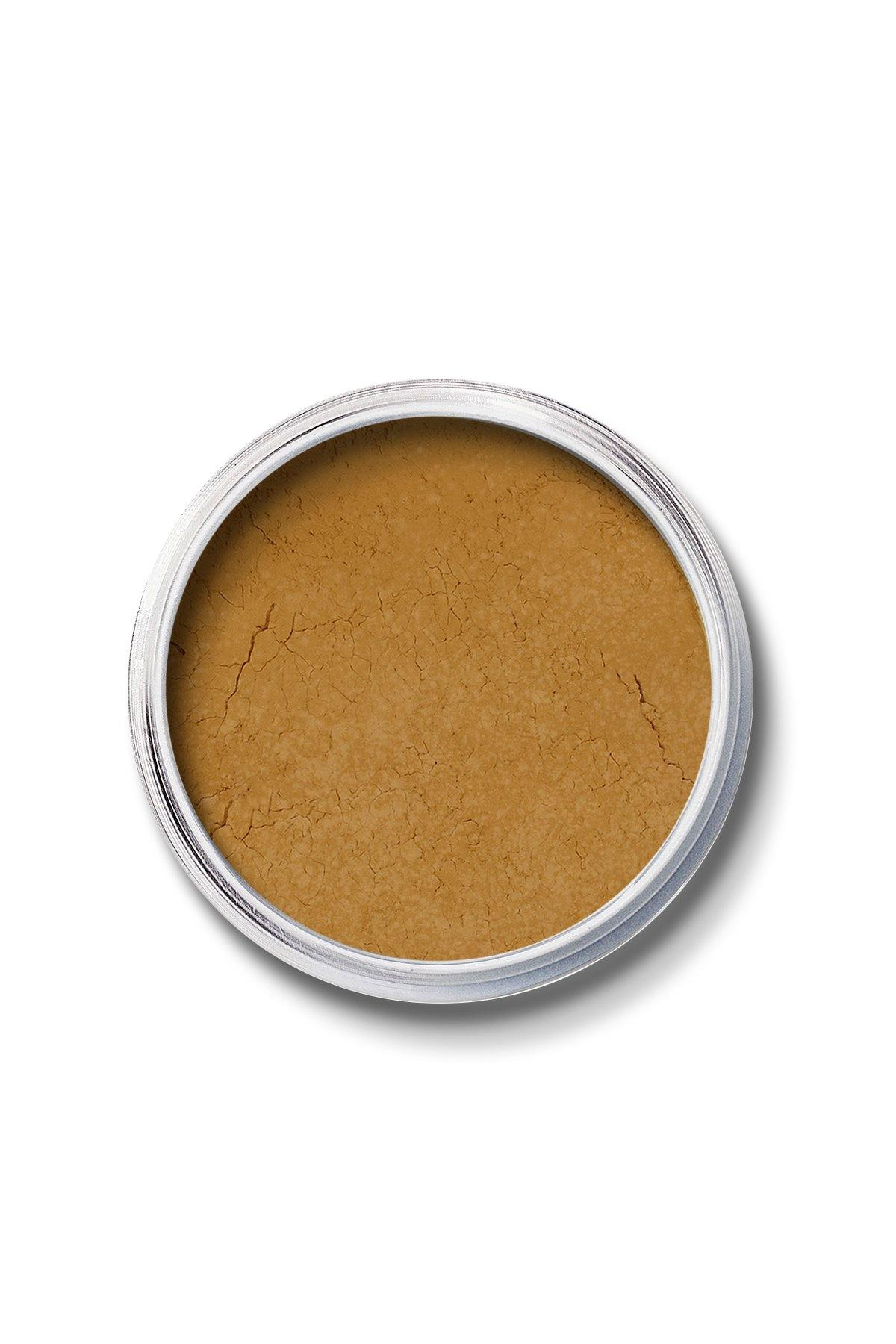 Mineral Foundation #12 - Dark Olive