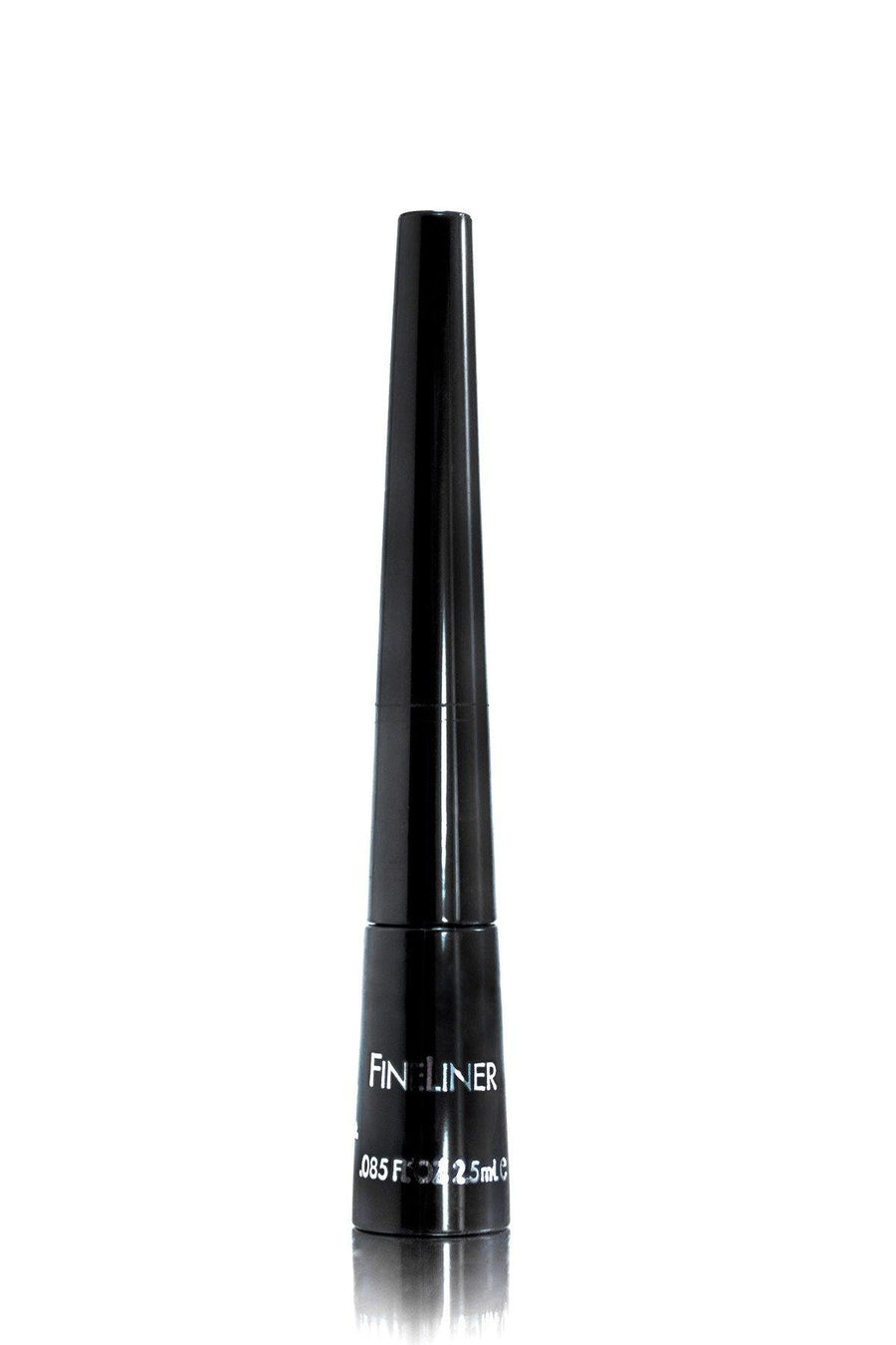 Liquid Eye Liner - Black - Blend Mineral Cosmetics
