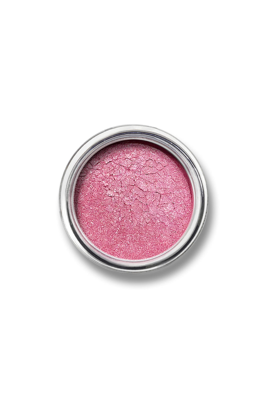 Shimmer Eyeshadow #1 - Deep Rose Gold