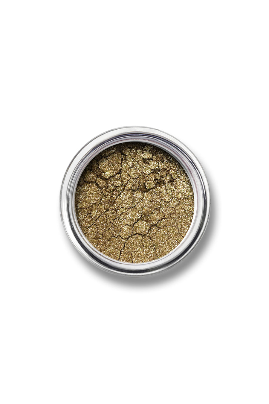 Shimmer Eyeshadow #2 - Sand Gold
