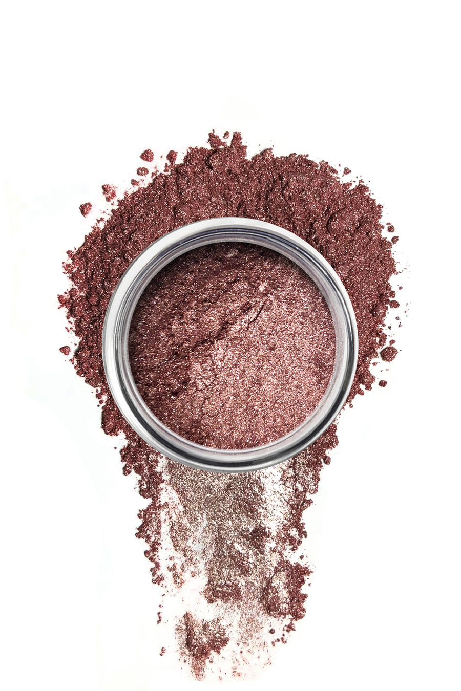 Shimmer Eyeshadow #5 - Goddess - Blend Mineral Cosmetics