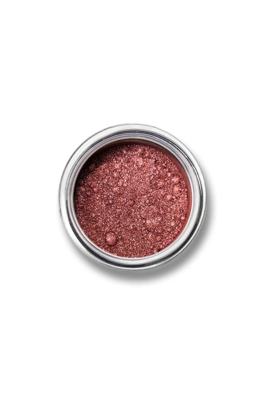 Shimmer Eyeshadow #6 - Pink Metal