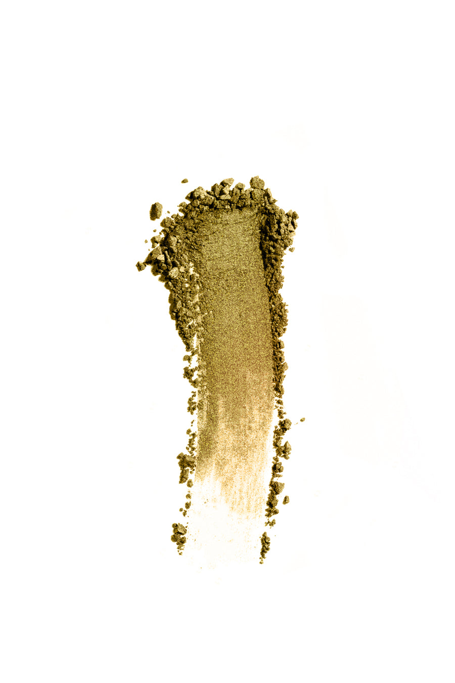 Shimmer Eyeshadow #2 - Sand Gold - Blend Mineral Cosmetics