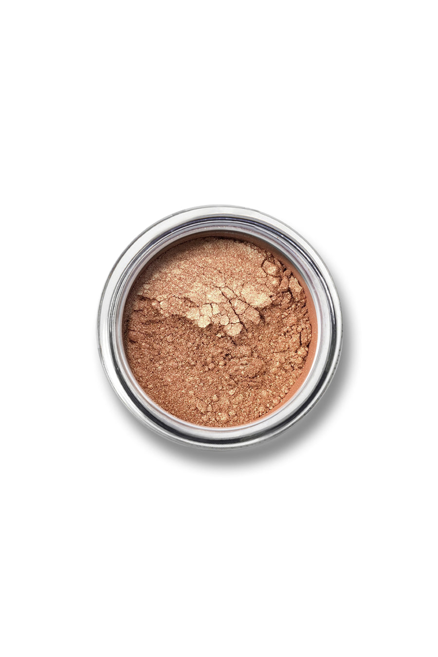 Shimmer Eyeshadow #8 - Lovely Peach