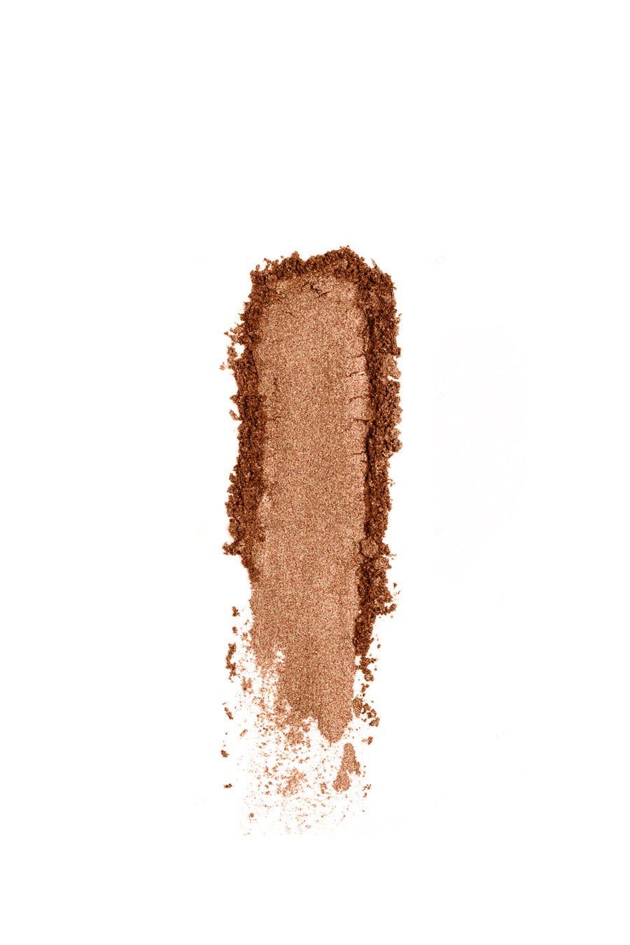 Shimmer Eyeshadow #11 - Bronze - Blend Mineral Cosmetics