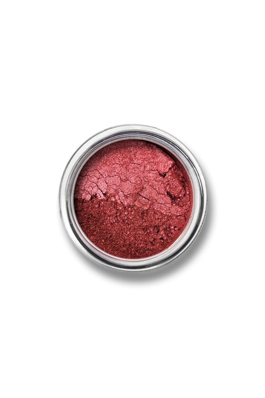 Shimmer Eyeshadow #12 - Bordeaux