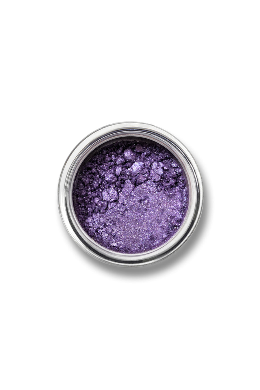 Shimmer Eyeshadow #13 - Purple - Blend Mineral Cosmetics