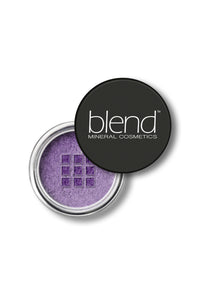 Shimmer Eyeshadow #13 - Purple