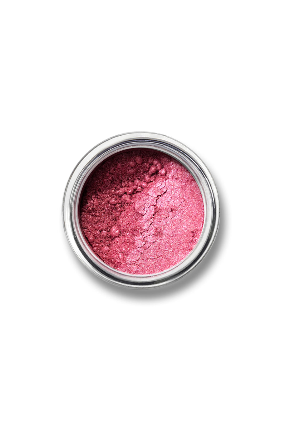 Shimmer Eyeshadow #15 - Rose Pink - Blend Mineral Cosmetics