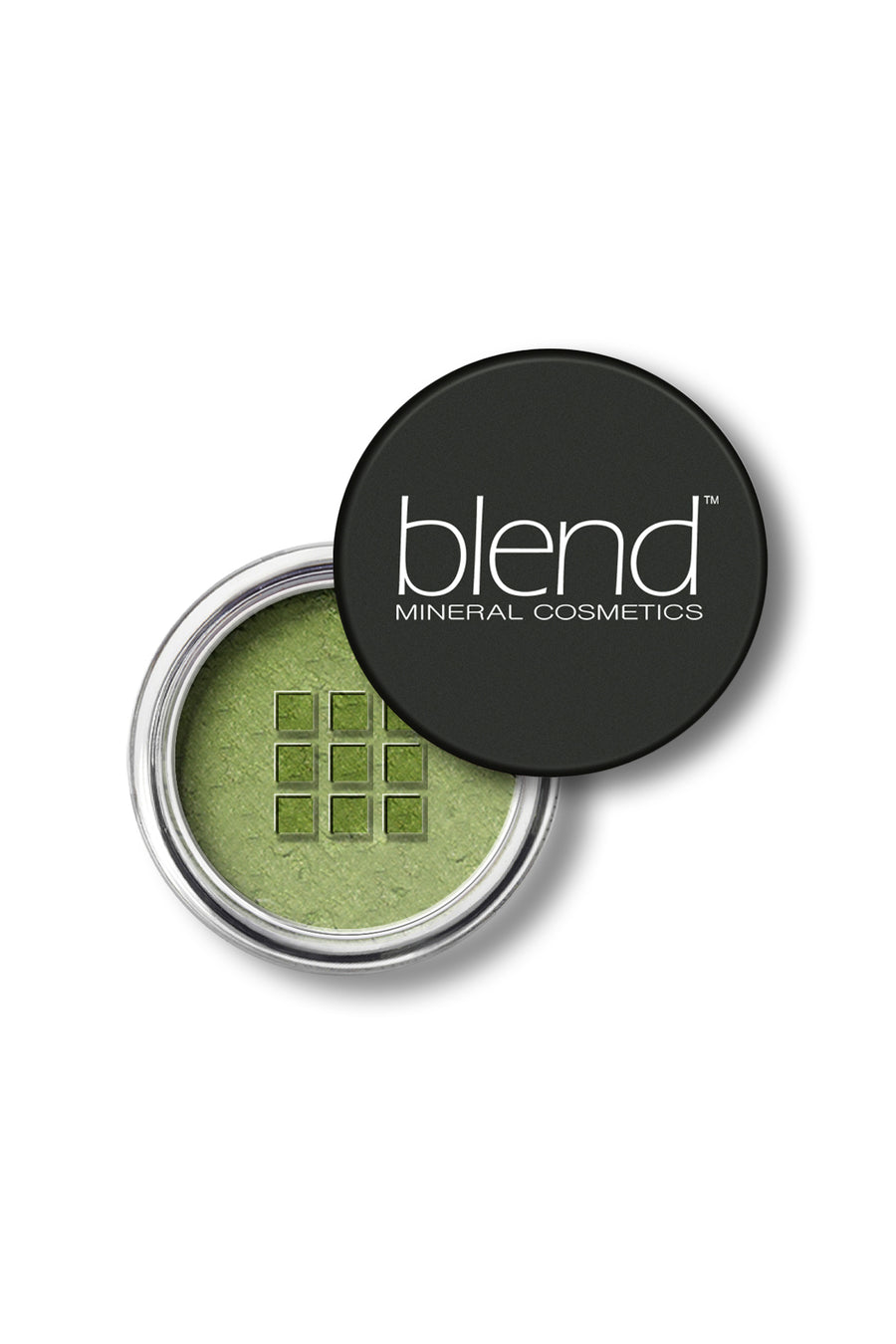 Shimmer Eyeshadow #16 - Olive Green