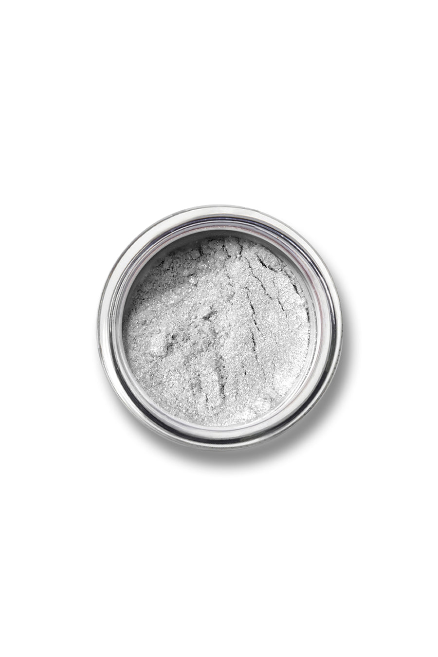 Shimmer Eyeshadow #20 - Shimmery White - Blend Mineral Cosmetics