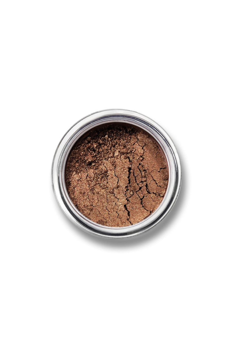Shimmer Eyeshadow #23 - Shimmery Taupe - Blend Mineral Cosmetics