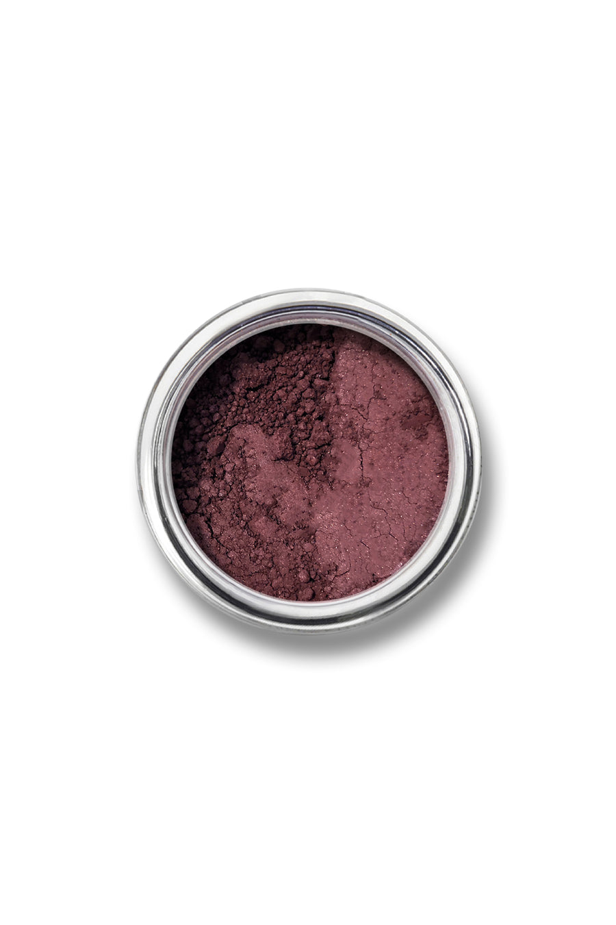 Shimmer Eyeshadow #25 - Purple