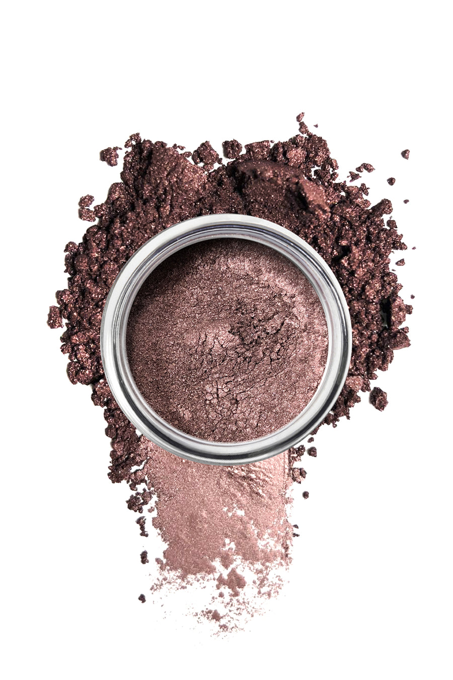 Shimmer Eyeshadow #30 - Sea Shell - Blend Mineral Cosmetics