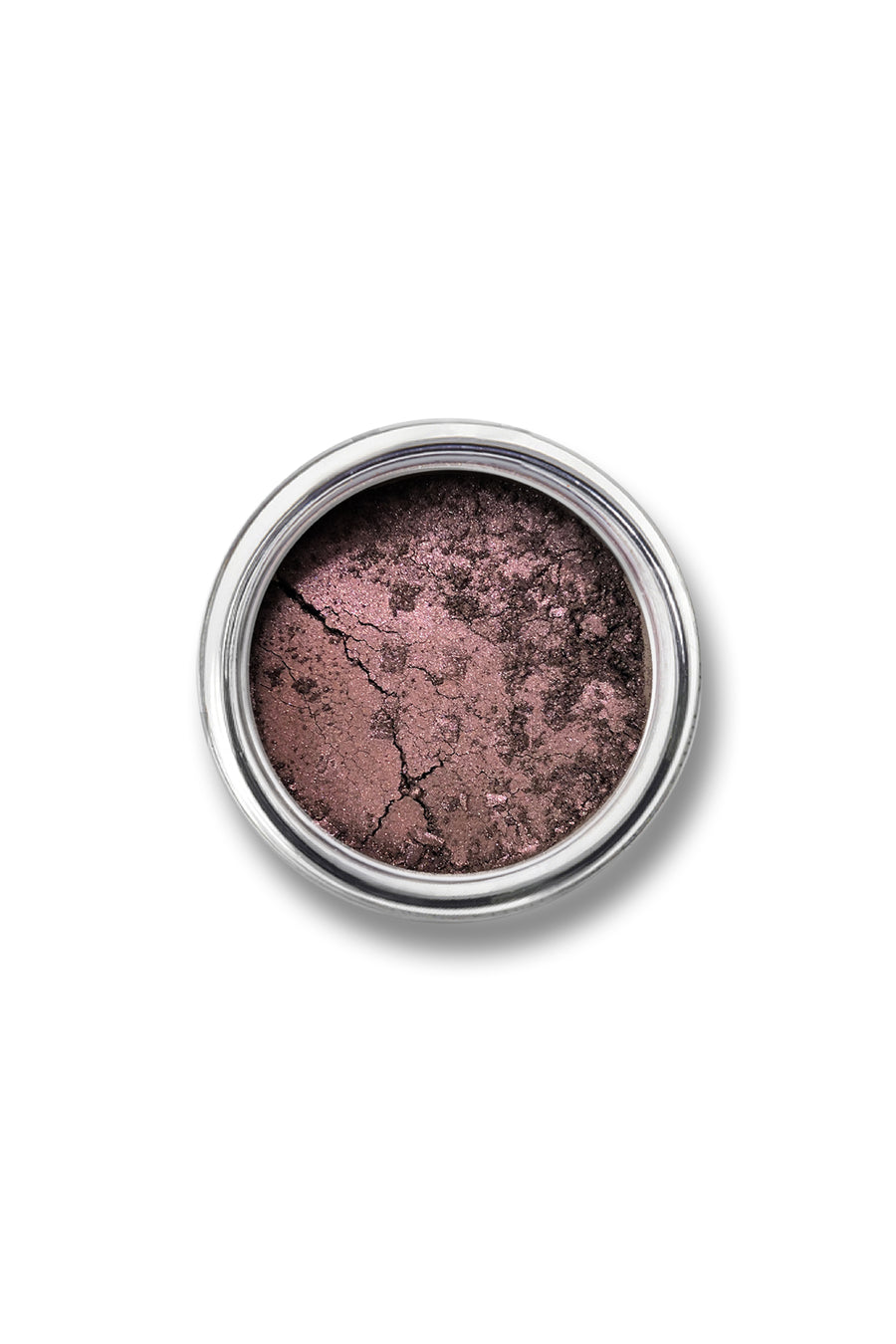 Shimmer Eyeshadow #32 - Endless Purple - Blend Mineral Cosmetics