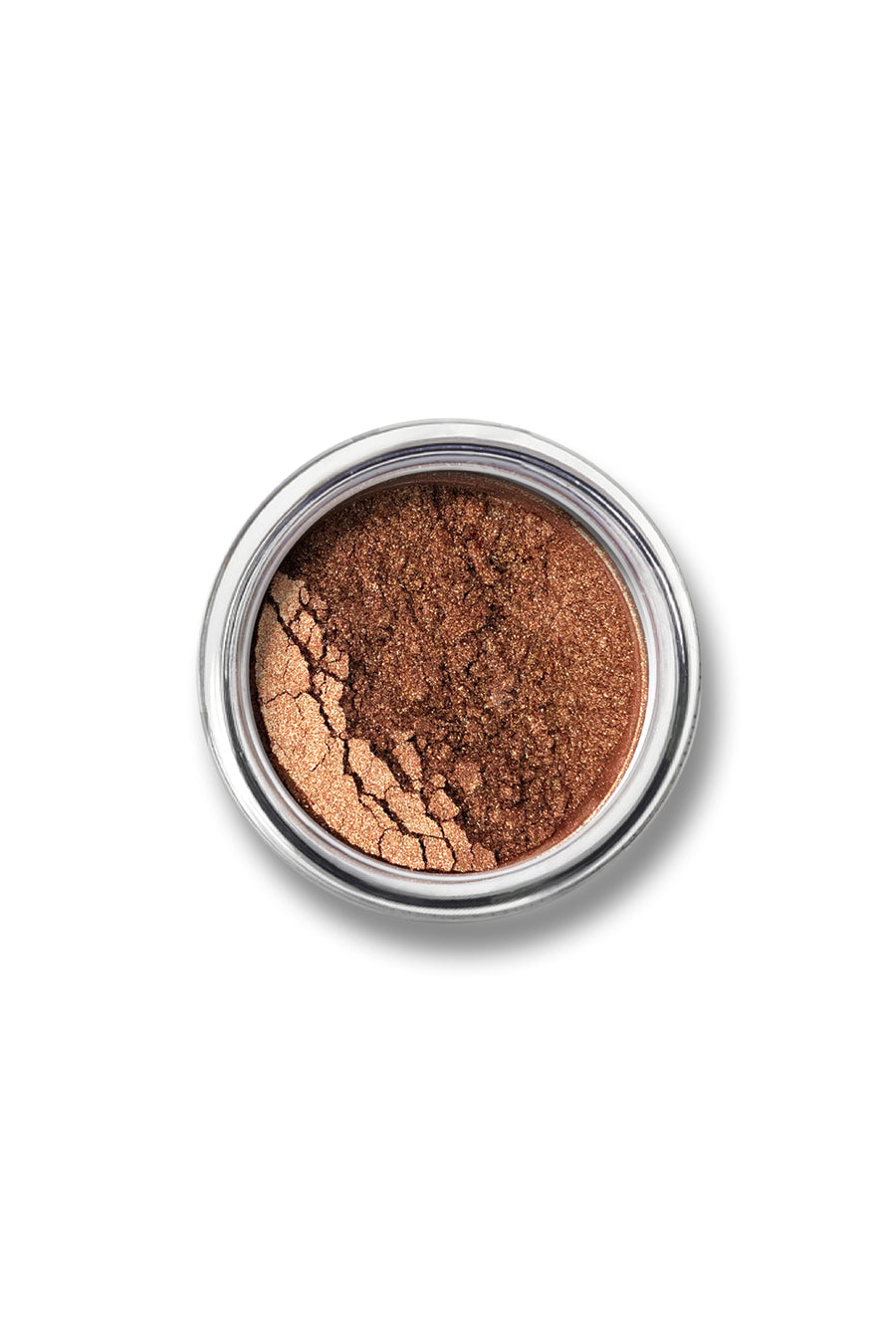 Shimmer Eyeshadow #34 - Taupe Brown - Blend Mineral Cosmetics