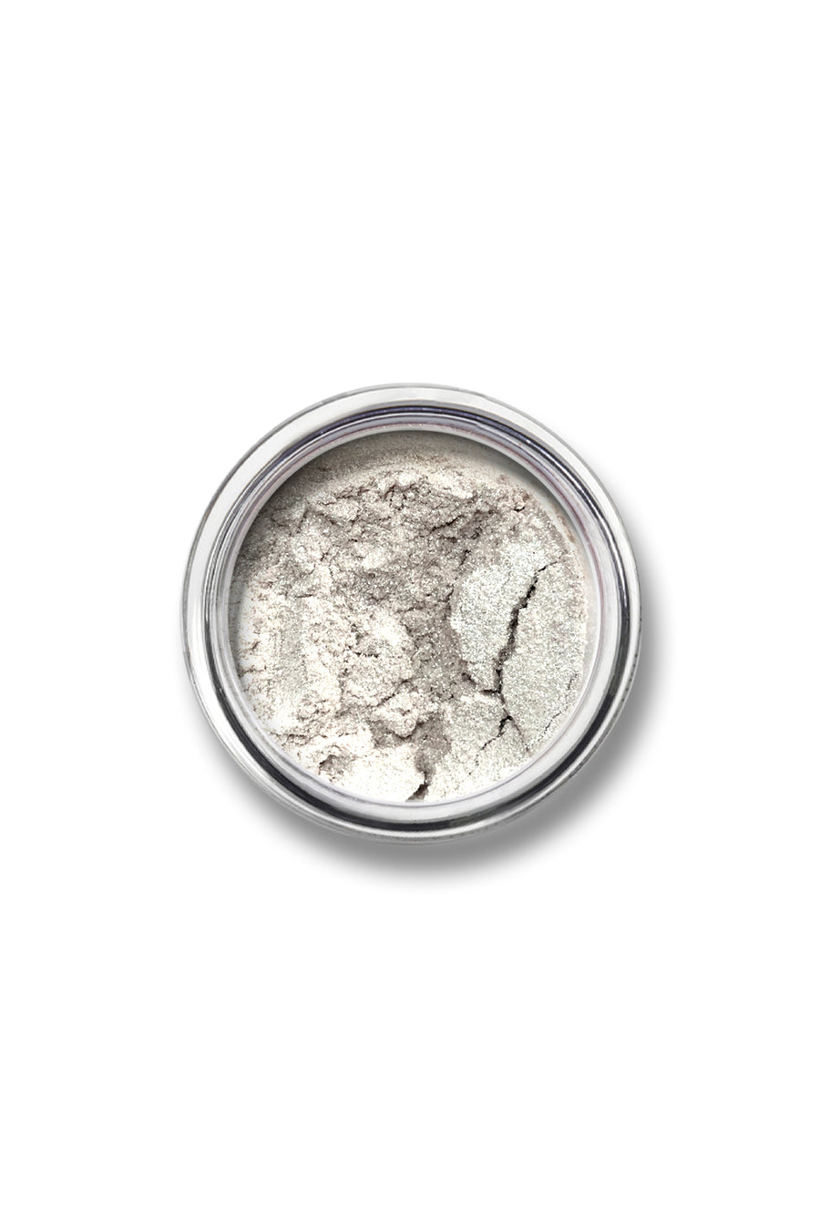 Shimmer Eyeshadow #40 - Shimmery White - Blend Mineral Cosmetics
