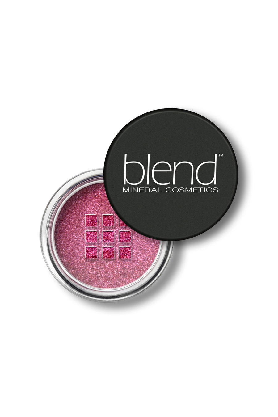 Shimmer Eyeshadow #41 - Mulberry - Blend Mineral Cosmetics