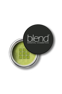 Shimmer Eyeshadow #46 - Light Green