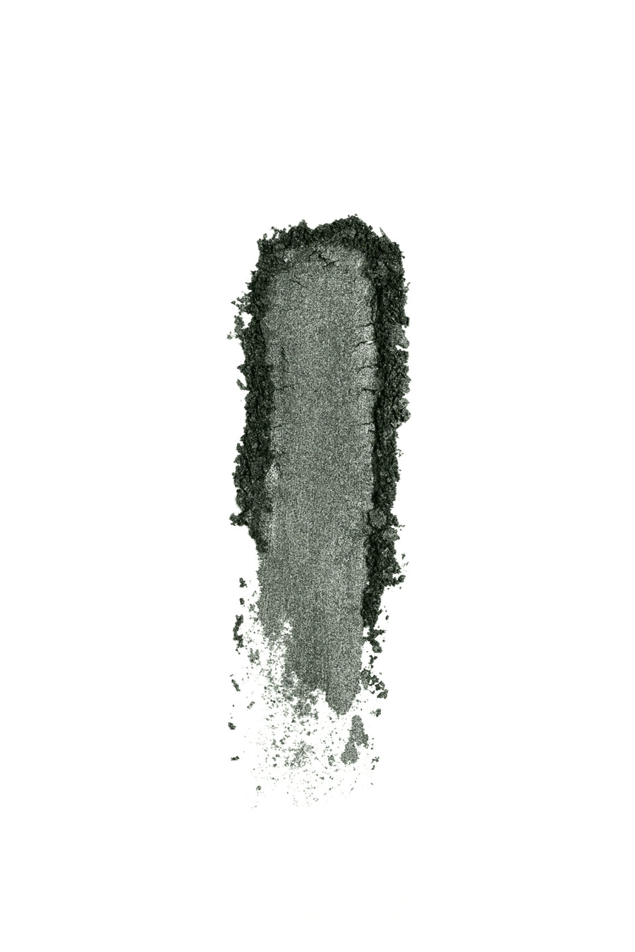 Shimmer Eyeshadow #55 - Dark Green - Blend Mineral Cosmetics