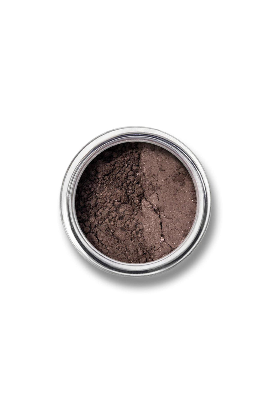 Shimmer Eyeshadow #73 - Taupe Matte - Blend Mineral Cosmetics