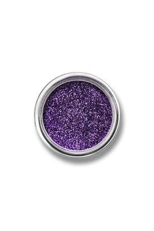 Glitter Powder #2 - Purple
