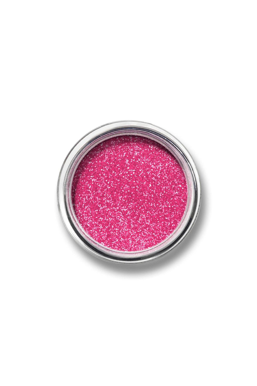 Glitter Powder #3 - Pink - Blend Mineral Cosmetics