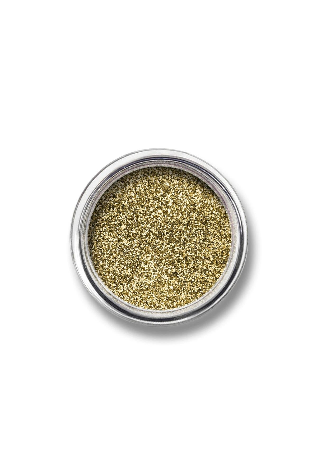 Glitter Powder #4 - Gold