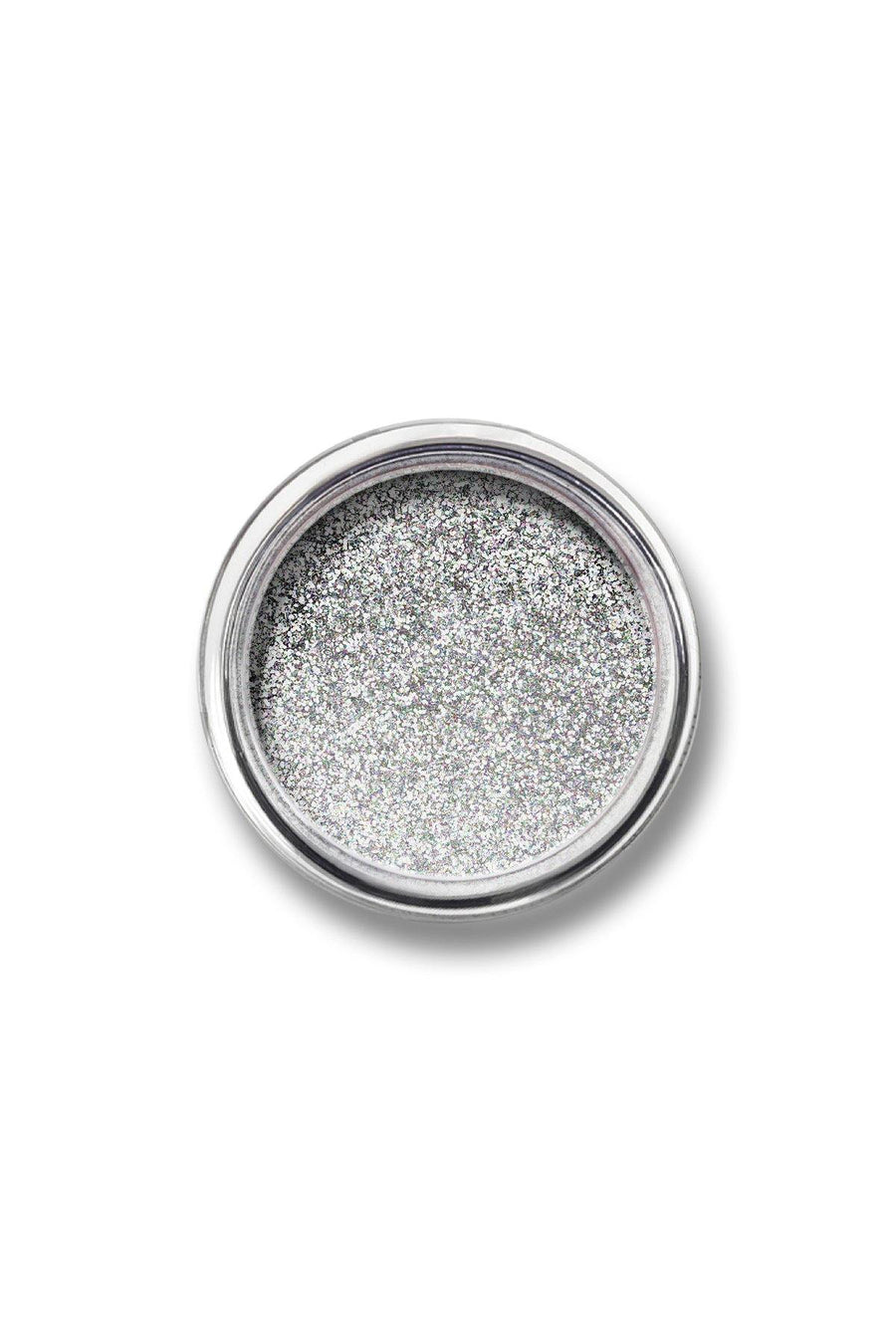 Glitter Powder #5 - White - Blend Mineral Cosmetics