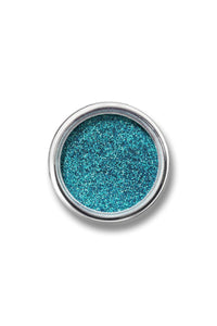 Glitter Powder #7 - Teal