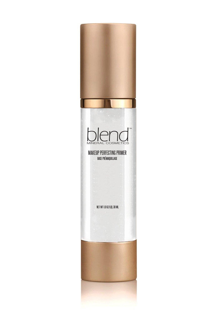 Makeup Perfecting Primer - Blend Mineral Cosmetics
