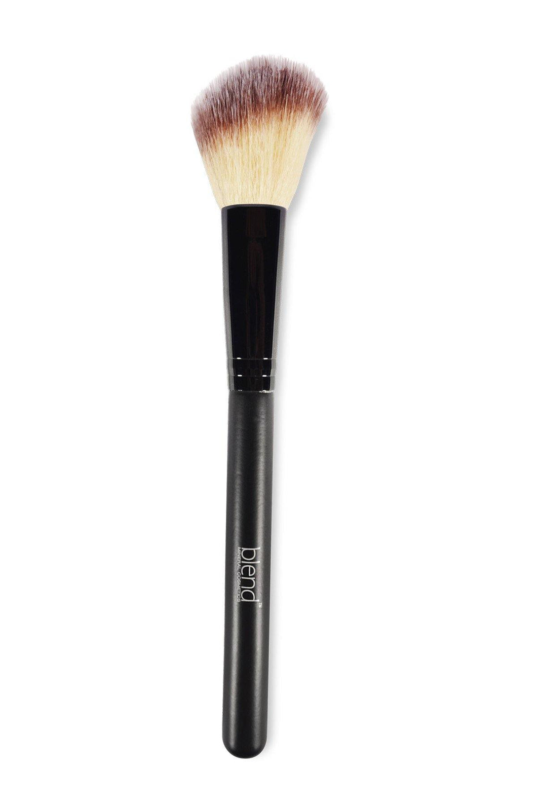 Blush Brush - Natural Brown