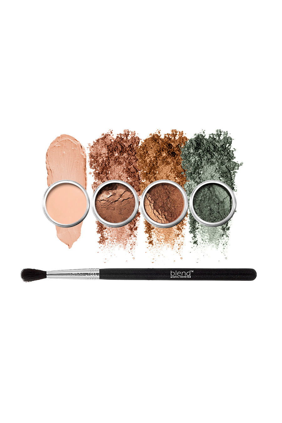 Warm Eyes 5-Piece Set