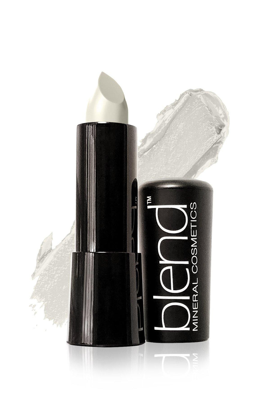 Lipstick #18 - Clear/LipHealer - Blend Mineral Cosmetics