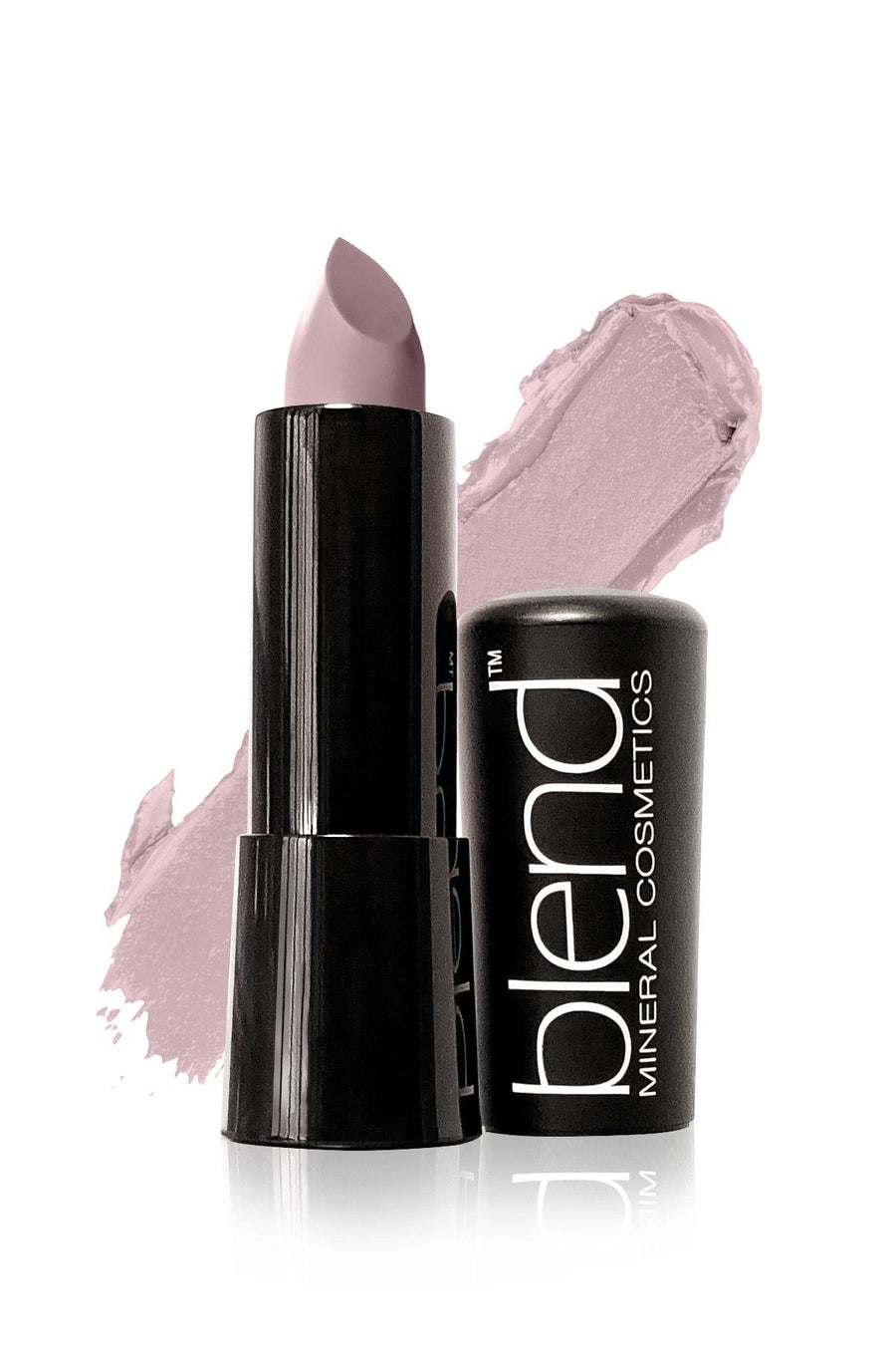 Matte Lipstick #20 - Light Pink - Blend Mineral Cosmetics