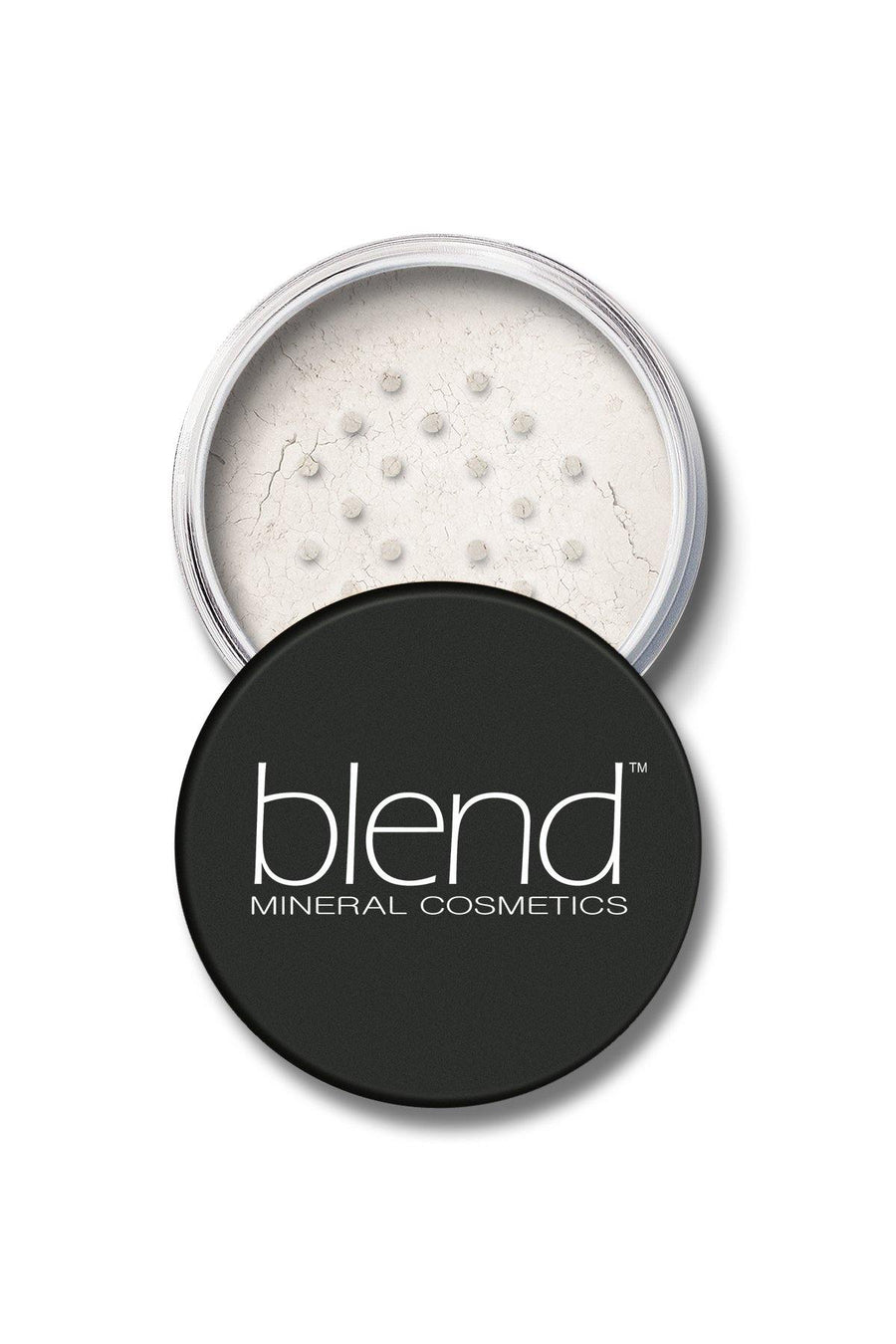 Extreme CloseUp HD Mineral Finishing Powder - Blend Mineral Cosmetics
