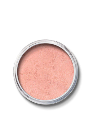 Mineral Blush #11 - Frosted Tulip