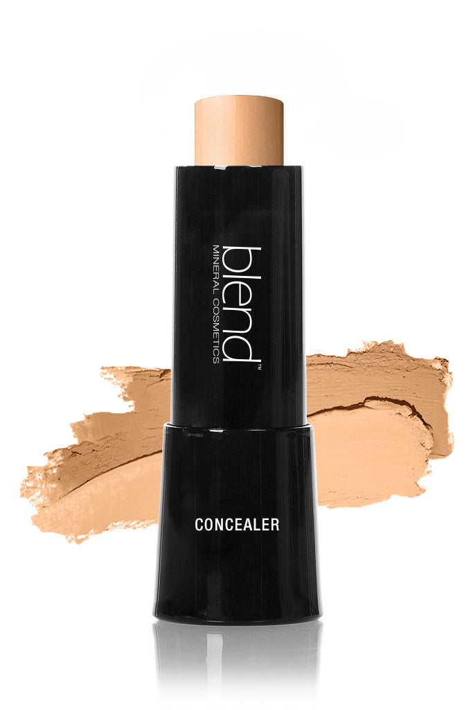 Stick Concealer/Highlighter #C5 - Blend Mineral Cosmetics