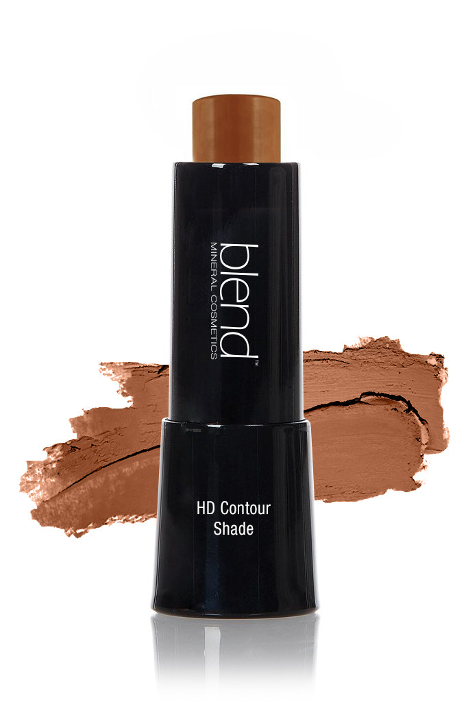 Stick Contour Shade #C6 - Blend Mineral Cosmetics