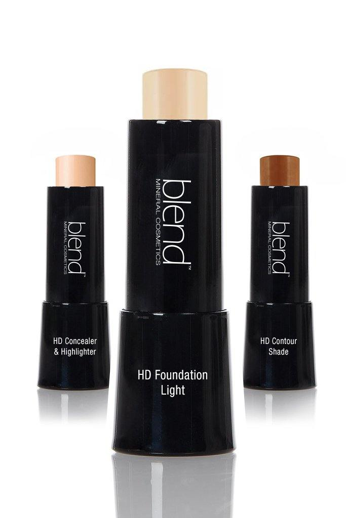 Light HD Stick Set