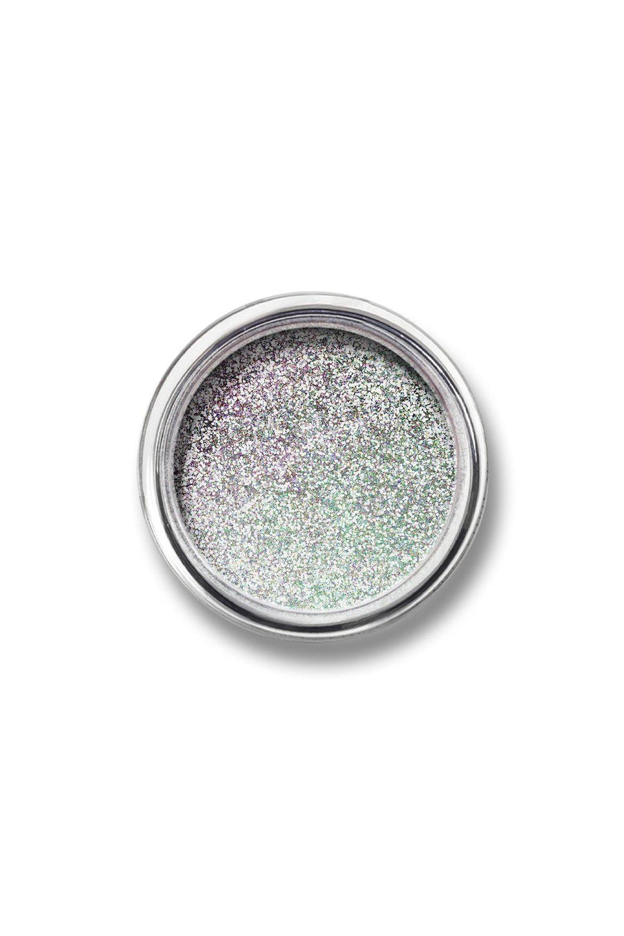 Glitter Powder #9 - White Holo