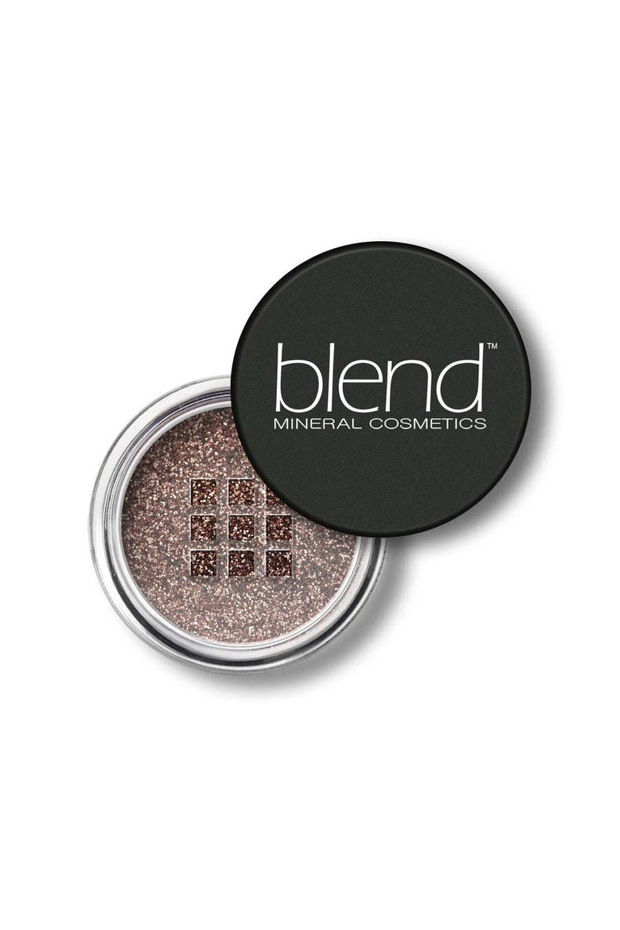 Glitter Powder #10 - Copper