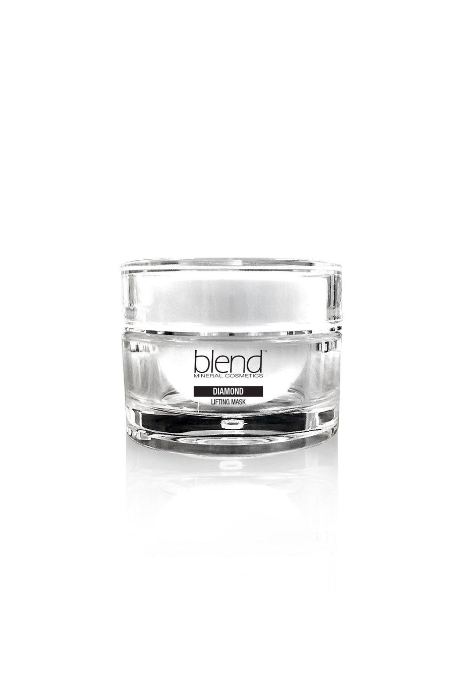 DMAE lifting Mask Diamond - Blend Mineral Cosmetics