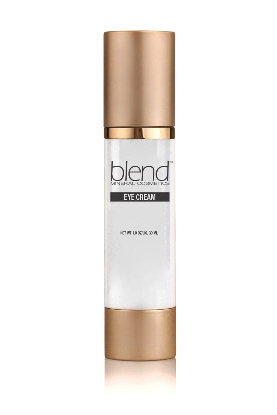 Eye Cream - Blend Mineral Cosmetics