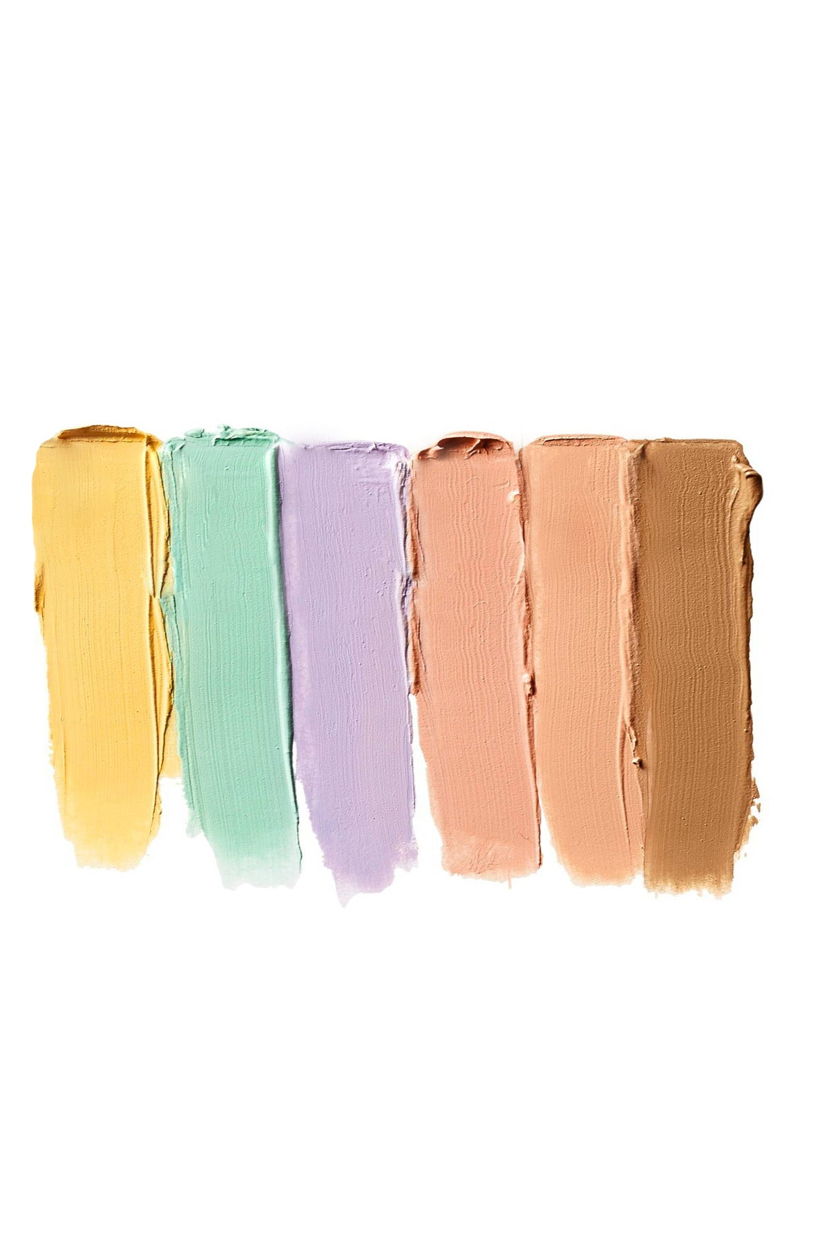 Set of 6 Sticks Color Correcting & Concealer Set
