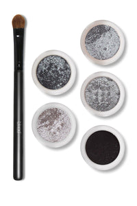 Fifty Shades of Grey Shimmer Powder 6-Piece Set